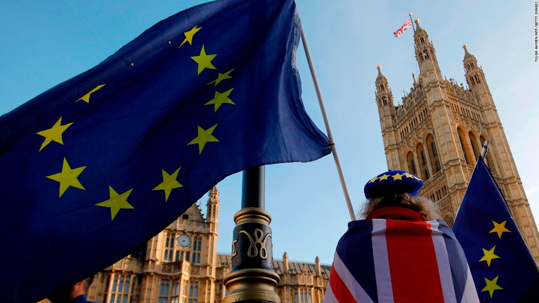Post-truth politics is alive and well in Brexit Britain https://t.co/Jljet4qc2b | Analysis by Luke McGee https://t.co/ZvCk5zqbVa