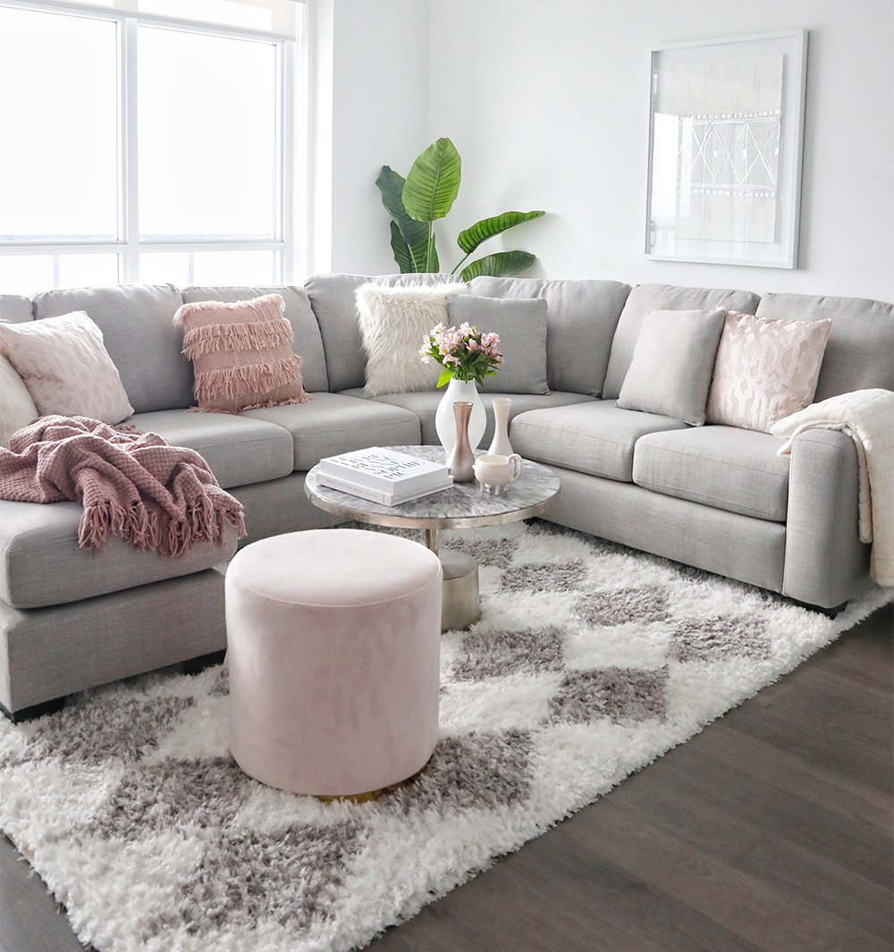 """HomeSense Canada On Twitter: """"New Year, New Style? Redecorate With #MyHomeSense Furniture, Rugs, Artwork And More – All Perfectly Priced! 📸: @simplybe123… Https://t.co/5eqvQ7Go41"""""""