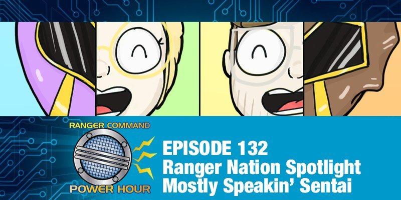Ranger Command Power Hour ⚡️🎙's photo on Ranger