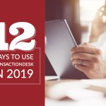 """""""Appeal to the largest demographic of home buyers and sellers."""" This and 11 other ways to use TransactionDesk in 2019: https://t.co/fJtP76wHt9"""