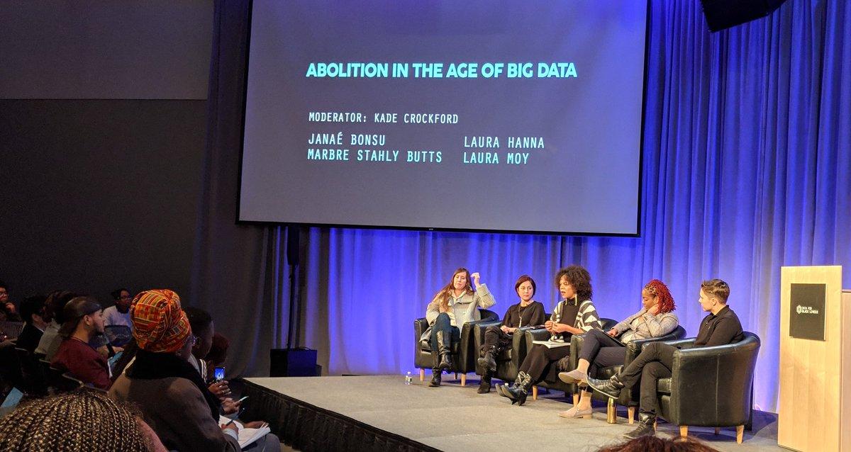 Jer Thorp's photo on #Data4BlackLives