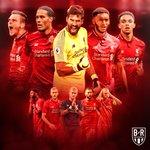 Liverpool Twitter Photo