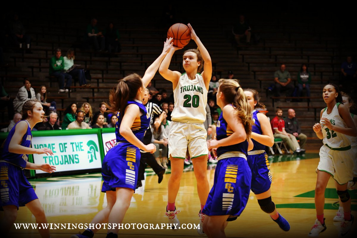 Image result for new castle lady trojans basketball