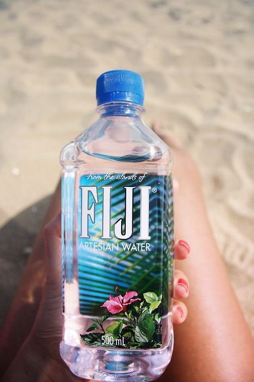 Please read this and remember it next time you want to buy Fiji Water⚠️
