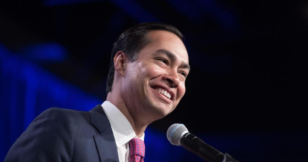 Watch live: Julian Castro, former San Antonio mayor and HUD secretary, makes announcement about his 2020 plans  https://t.co/psZL1rNHyW