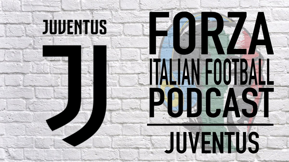 PODCAST: Juventus Mid-Season Review #SerieA #Juve #ForzaJuve #FinoAllaFine https://t.co/7CaCYJjY4w