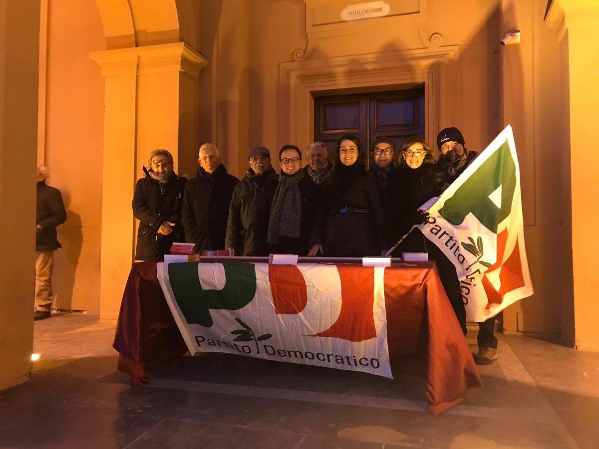 RT @pdsiciliatw: A Marsala si continua 💪 #cambiodirotta https://t.co/R1dhjjLwIE