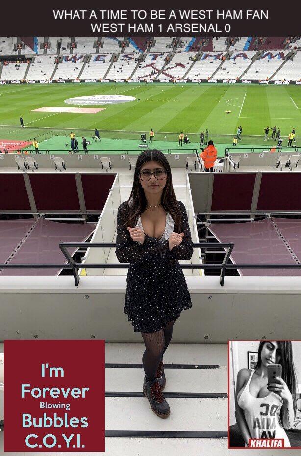 Richard Tomlin ⚒'s photo on #WHUFC
