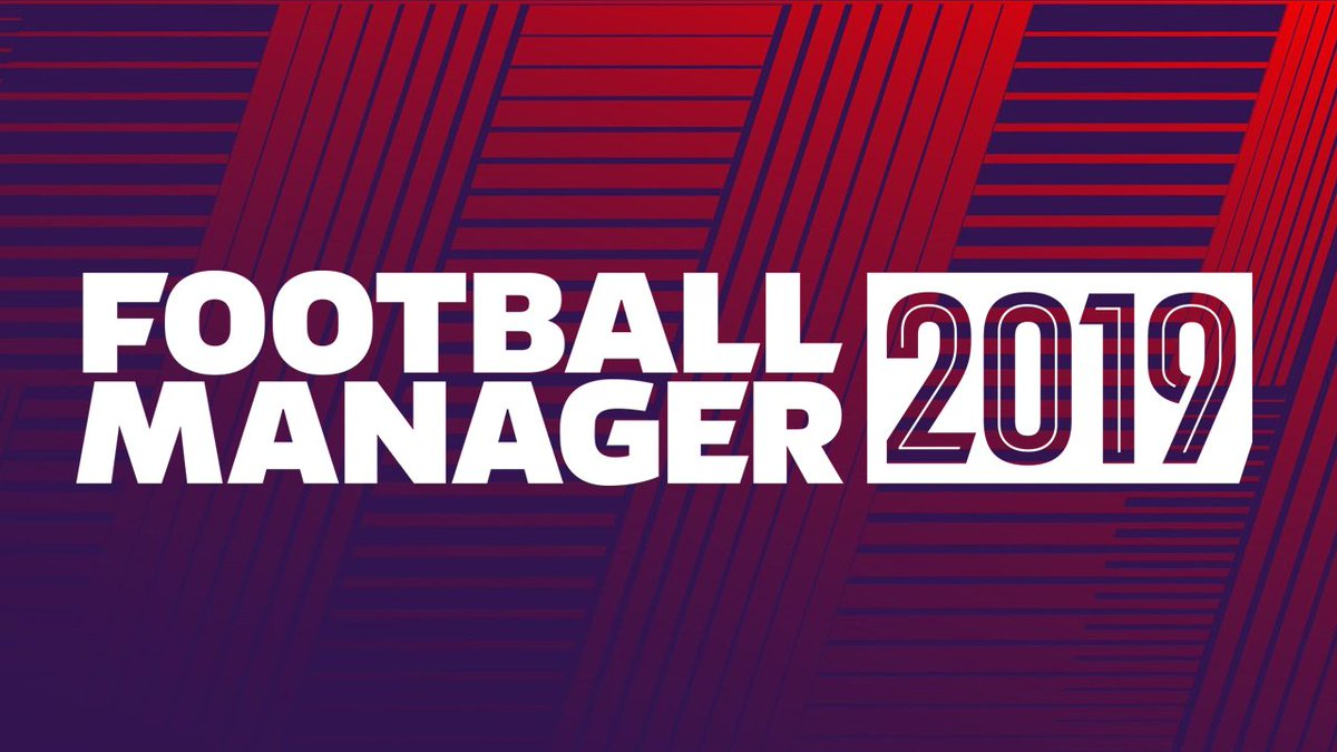 #FM19 GIVEAWAY  Want to win a Steam Code for Football Manager 2019?   All you need to do is RT this tweet and make sure you&#39;re following @fmbase to enter! (Must RT AND be following to enter)  Winner will be randomly selected on Friday 18th! <br>http://pic.twitter.com/ueX0PhjcsN