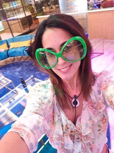 Raquel GH16 💙's photo on #ghduo12e