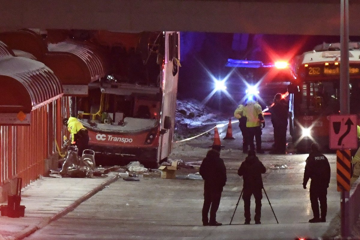 NEWS 1130's photo on Ottawa Police