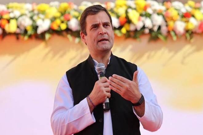 #Congress will fight polls in #UP with full capacity, says #RahulGandhiInDubai  https://t.co/F30uyPkM91