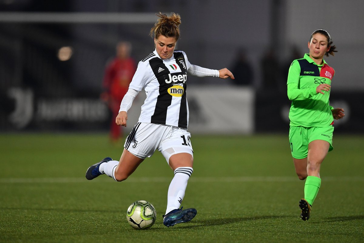 FT: FIRST HOME WIN OF THE YEAR!!! AND WHAT A WIN!!!  #JuveFlorentia [3-0]  #ForzaJuve  #JuventusWomen