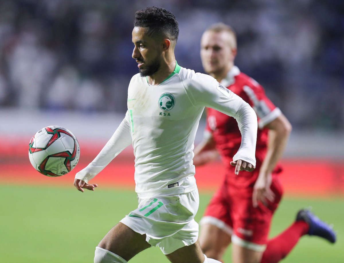 RT @afcasiancup_ar: تم اختيار هتان باهبري من @SaudiNT كأفض لاعب في المباراة . #لبنان_السعودية #كأس_آسيا2019 https://t.co/AvSx7GVU9D