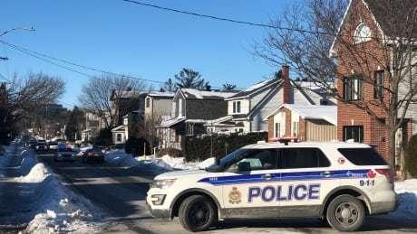 CBC Ottawa's photo on Ottawa Police