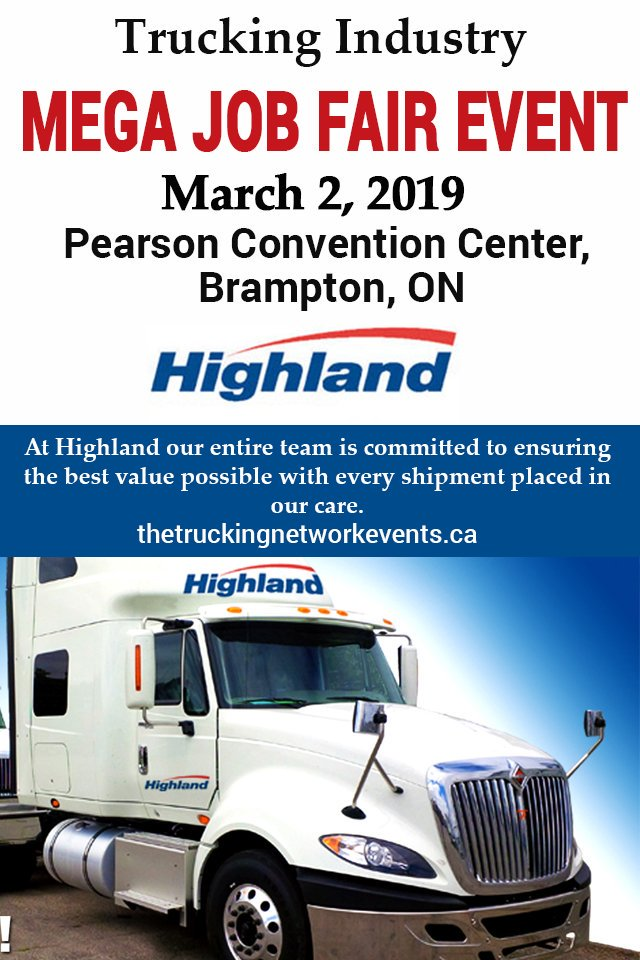 The Trucking Network's photo on pearson