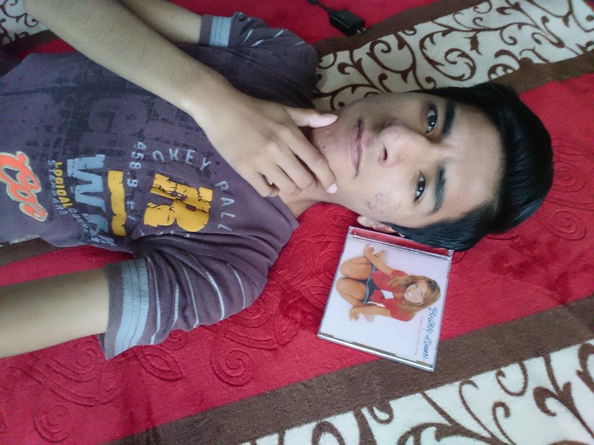 Jann Garcia's photo on #BritneySpears
