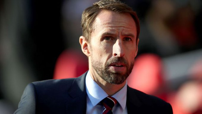 SOUTHGATE TO UNITED❓❓ Gareth Southgate is under consideration to be the next permanent manager of Manchester United, according to Sky sources. Full story 👉 Photo