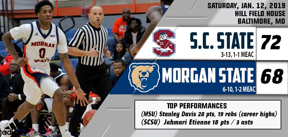 Morgan State Bears on Twitter: