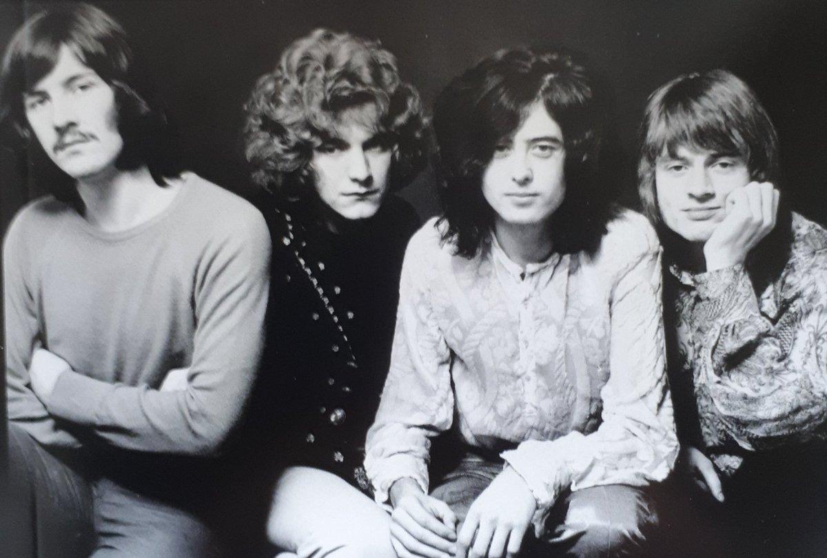 salvo's photo on Led Zeppelin