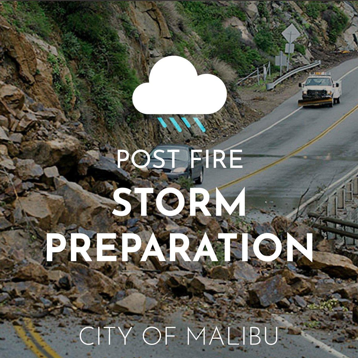 City of Malibu on Twitter: