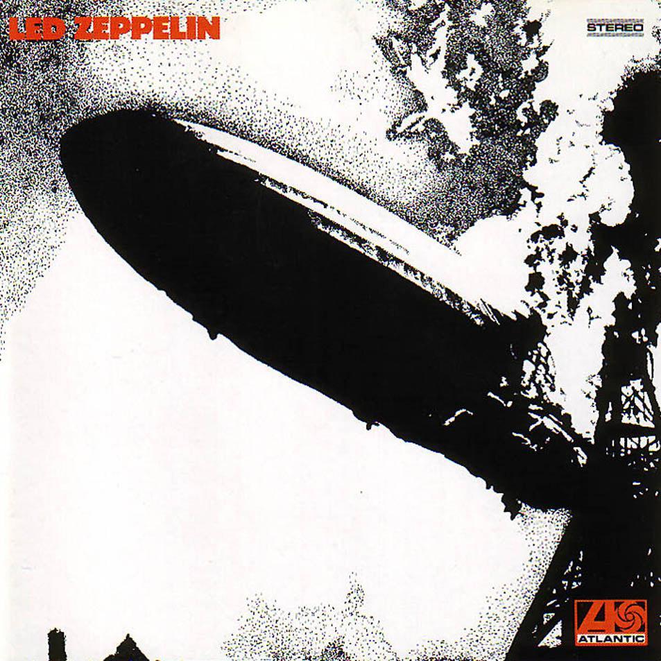 Indie Rocks!'s photo on Led Zeppelin