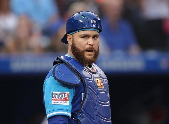 MLB Trade Rumors's photo on Blue Jays