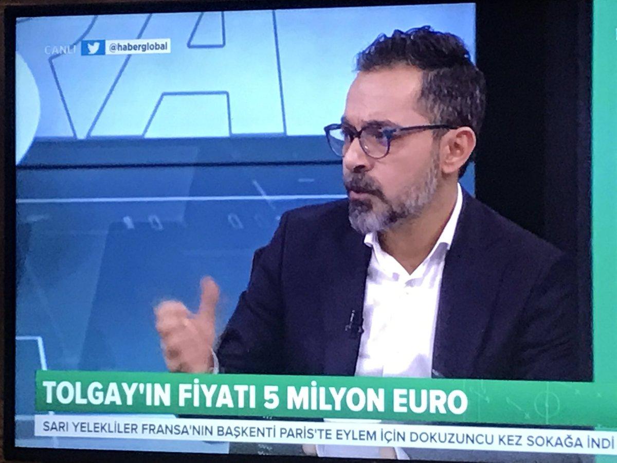 RT @srknizgi: Tolgay'a 5 milyon vereceğime, gider 2 tane gelecek vadeden gurbetçi alırım Ahmet bey! #kontra https://t.co/yCGQZkjMjd