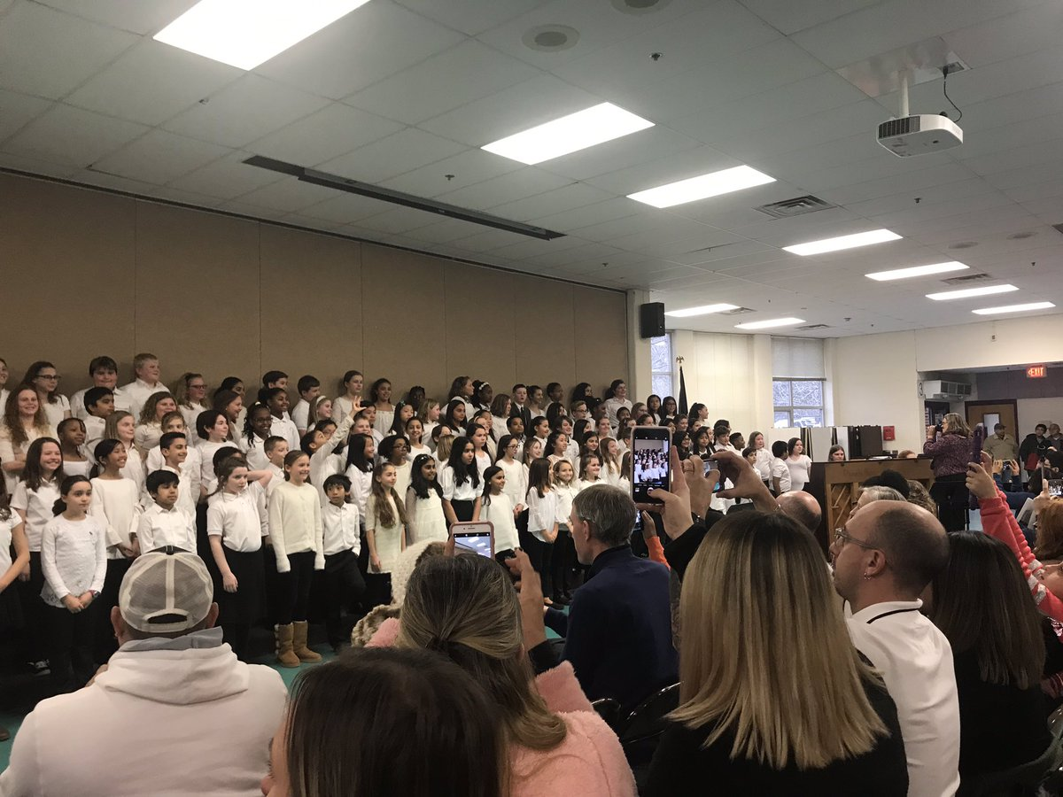 29 beautiful ATS voices representing  in the Virginia Children's Choral Festival <a target='_blank' href='http://twitter.com/bdietzgonzalez'>@bdietzgonzalez</a> <a target='_blank' href='http://twitter.com/mrscapellan'>@mrscapellan</a> <a target='_blank' href='http://twitter.com/APSArts'>@APSArts</a> <a target='_blank' href='https://t.co/E536FUJYlx'>https://t.co/E536FUJYlx</a>