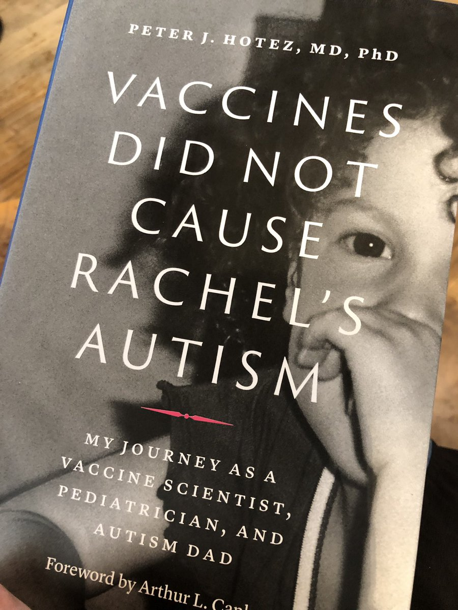 vaccines did not cause rachels autism my journey as a vaccine scientist pediatrician and autism dad