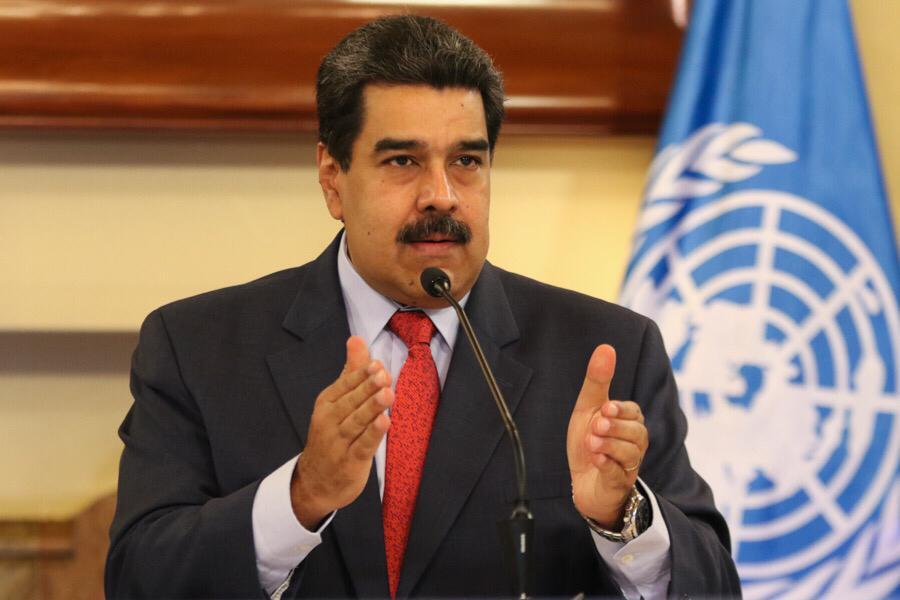 Brasil - Venezuela crisis economica - Página 25 DwvXMwMW0AEdoKi