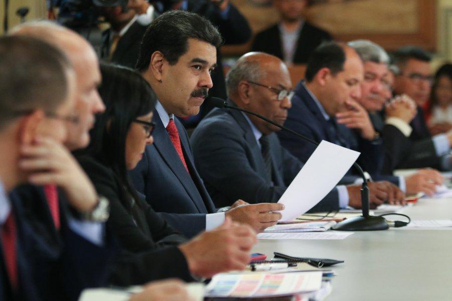 Brasil - Venezuela crisis economica - Página 25 DwvXTadXcAEjCL6