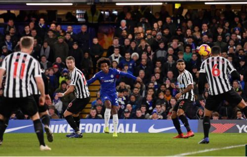 [Goals Highlight] Chelsea 2 – 1 Newcastle (WatchHere) Photo
