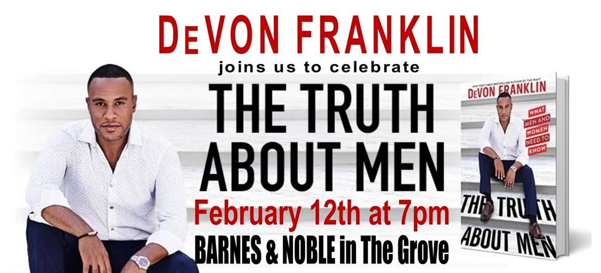 Barnes Noble Events The Grove On Twitter Savethedate Meet