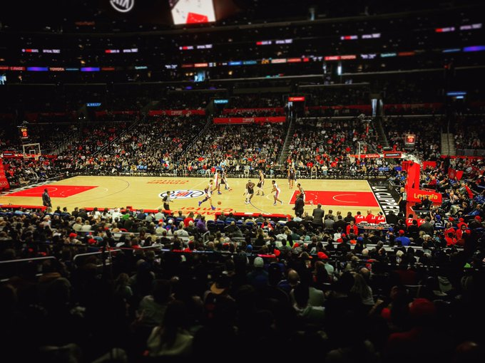Watched The San Diego Clippers of Los Angeles take on the Motor City Pist Boys this afternoon. Photo