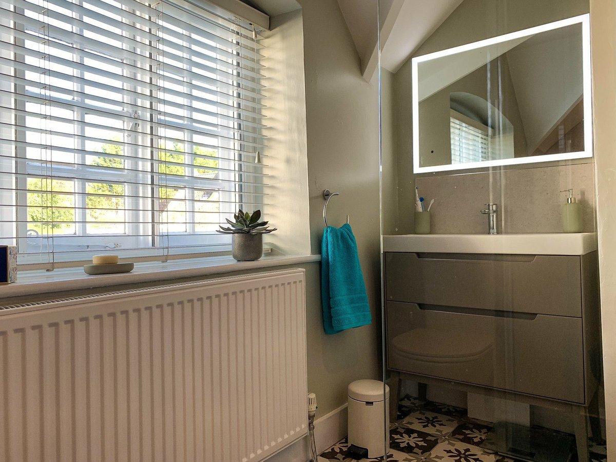 test Twitter Media - A fantastic bathroom refurbishment in a lovely cottage just outside of Bath. https://t.co/mSZ8a6N81E