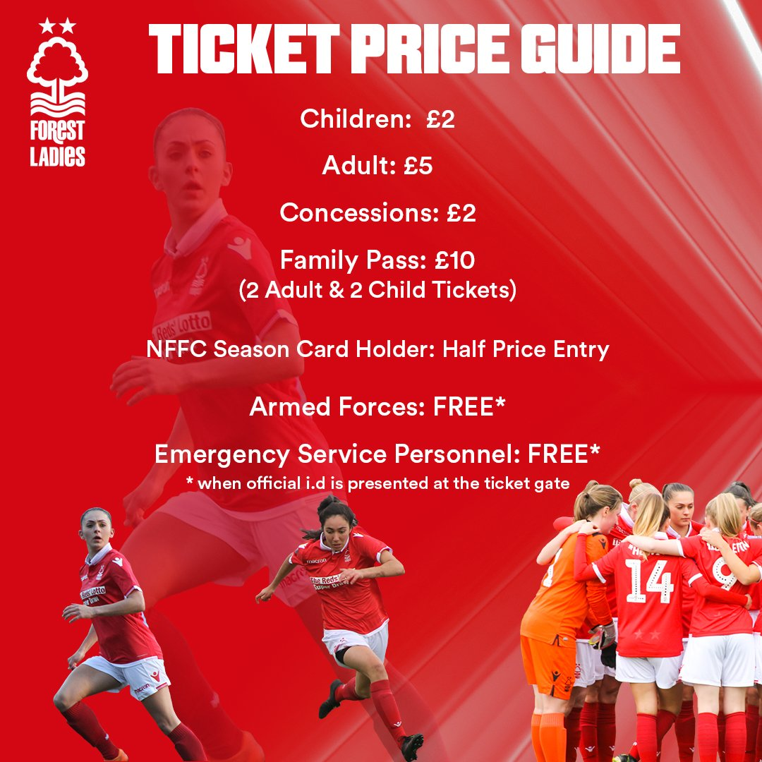 Nottingham Forest LFC's photo on #nffc