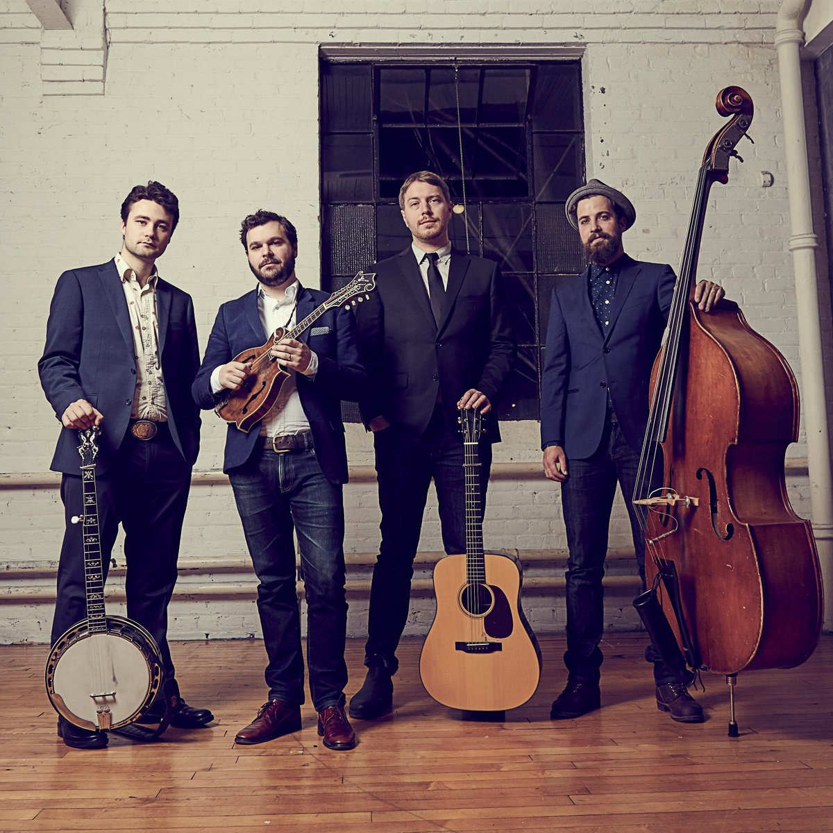We are looking forward to another amazing show with @slocanramblers performing on January 26th. Don&#39;t miss this excellent #BlueGrass group #infrontenac. Tickets are selling fast so give us a call 6132792198<br>http://pic.twitter.com/qXoNaxmgok