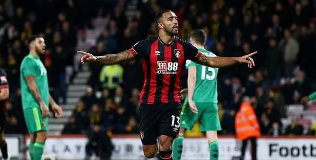 West Ham may still move for Callum Wilson if Marko Arnautovic makes switch to China in January window Photo