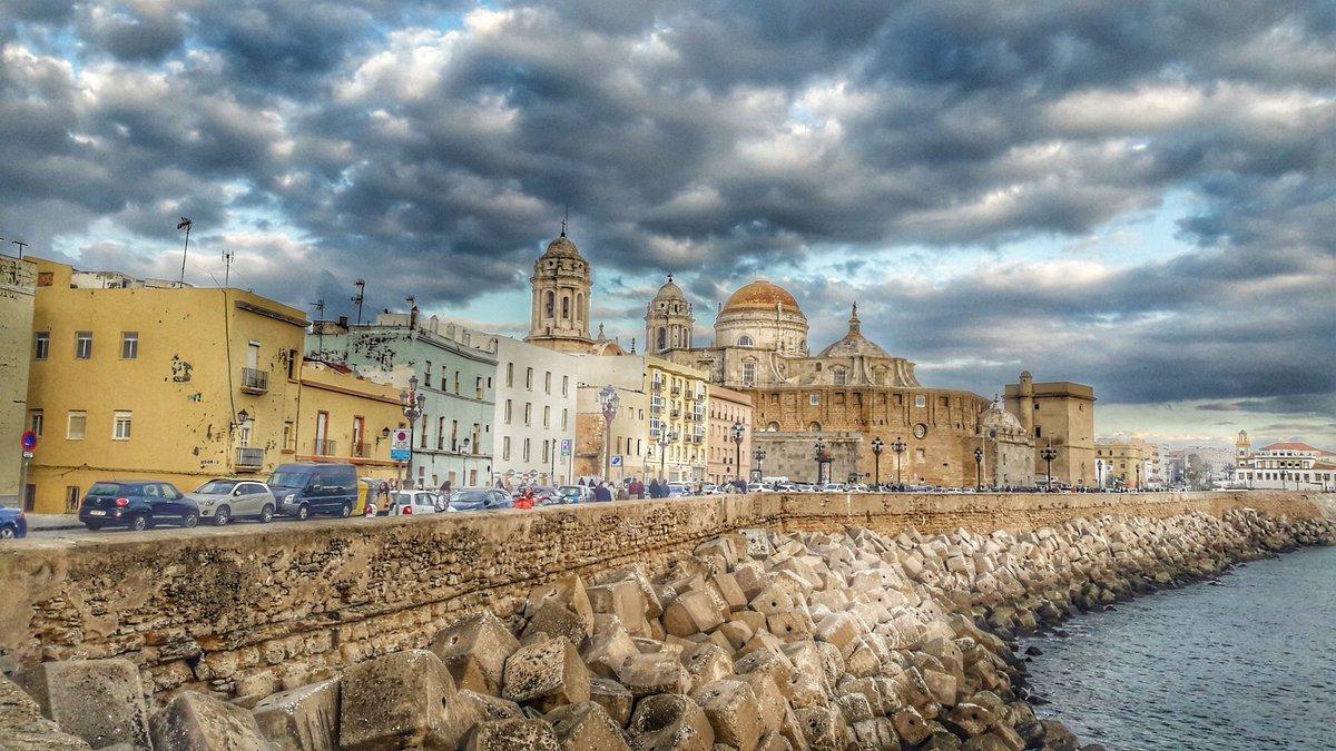 Welcome to Cádiz (Andalucia)