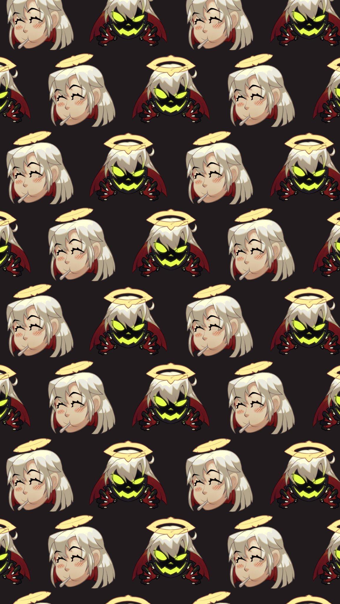 Oosoart Comm 1 3 On Twitter Jack O From Guilty Gear Wallpaper