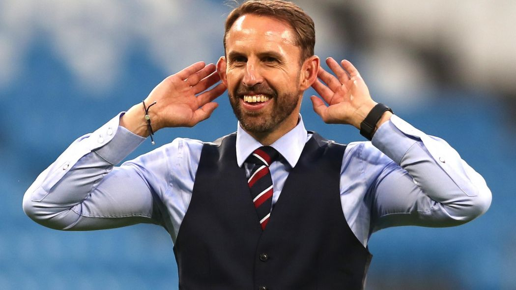 Transfer News Live's photo on Gareth Southgate