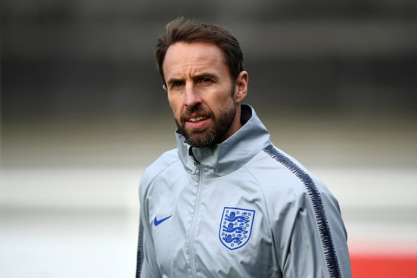 Sky Sports News's photo on Gareth Southgate