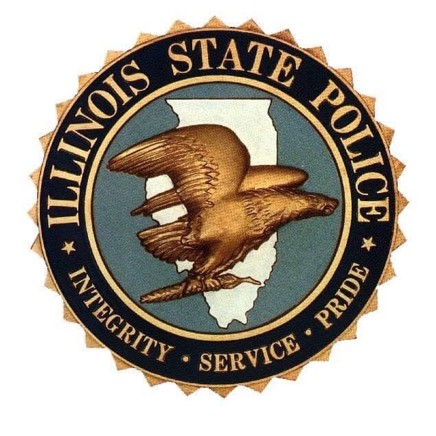 Our thoughts are with the @ILStatePolice and the family/friends of Trooper Chris Lambert, who was fatally struck this evening by a vehicle on I-294 in Northbrook.   #RIP #GoneButNeverForgotten <br>http://pic.twitter.com/sPSfJEDTOa