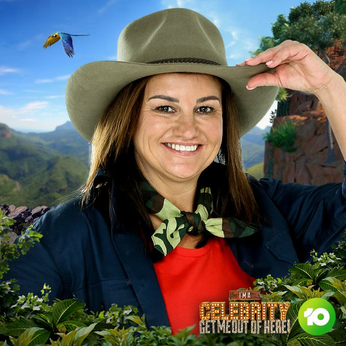 The rumours are true - Jacqui is going into the jungle! The JLN team will be handling her social media while she's gone. Make sure you tune into WINTV (or channel 10 for those on the mainland) at tonight! #ImACelebrityAU #CelebJacqui Photo