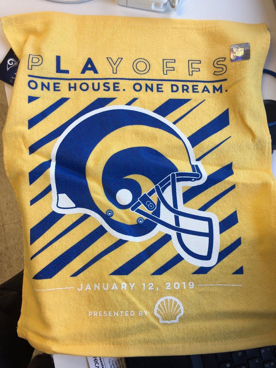 Amazing Gary Klein On Twitter Rams Rally Towel Uwap Interior Chair Design Uwaporg