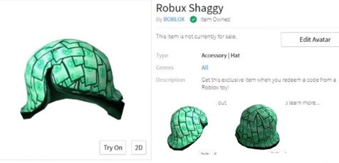 And Then They Found Robux Shaggy Aaa And They Only Bought Six Series