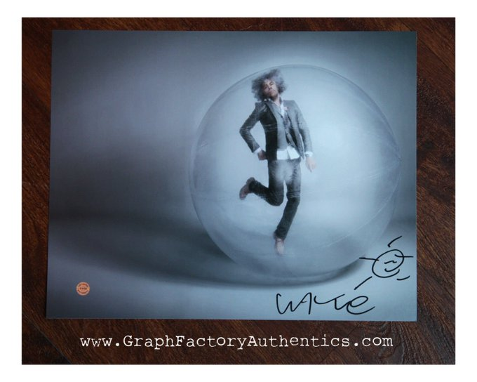 Happy Birthday, Wayne Coyne!