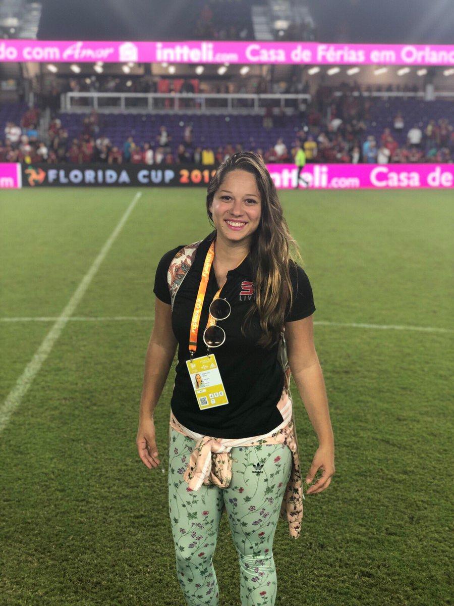 Raisa Simplicio's photo on #FloridaCup