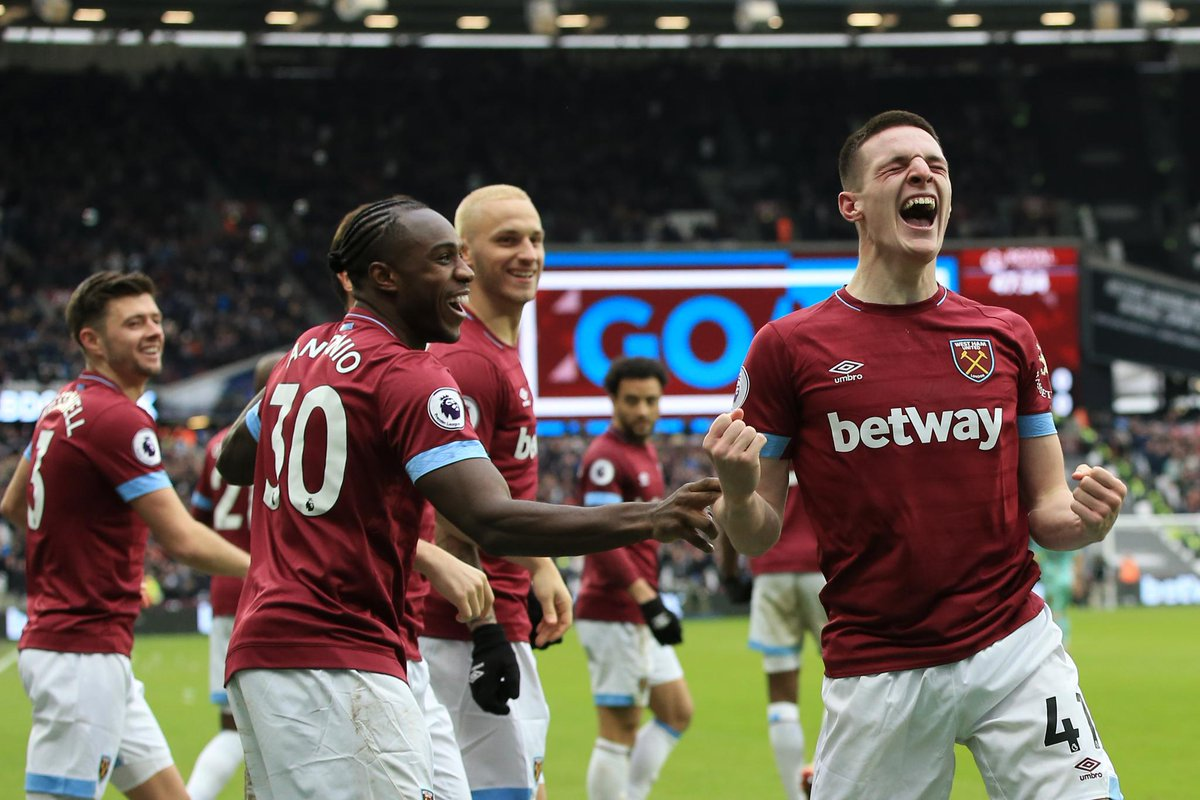 Premier League's photo on #whuars